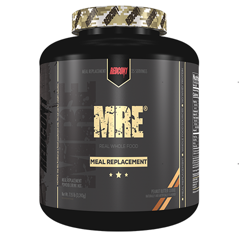 MRE Meal Replacement Redcon1