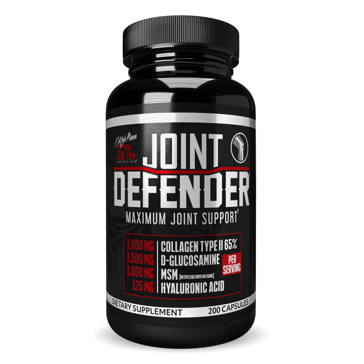 Joint Defender 5% Nutrition