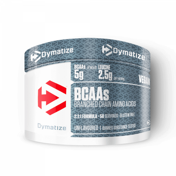 BCAAs Dymatize 300G