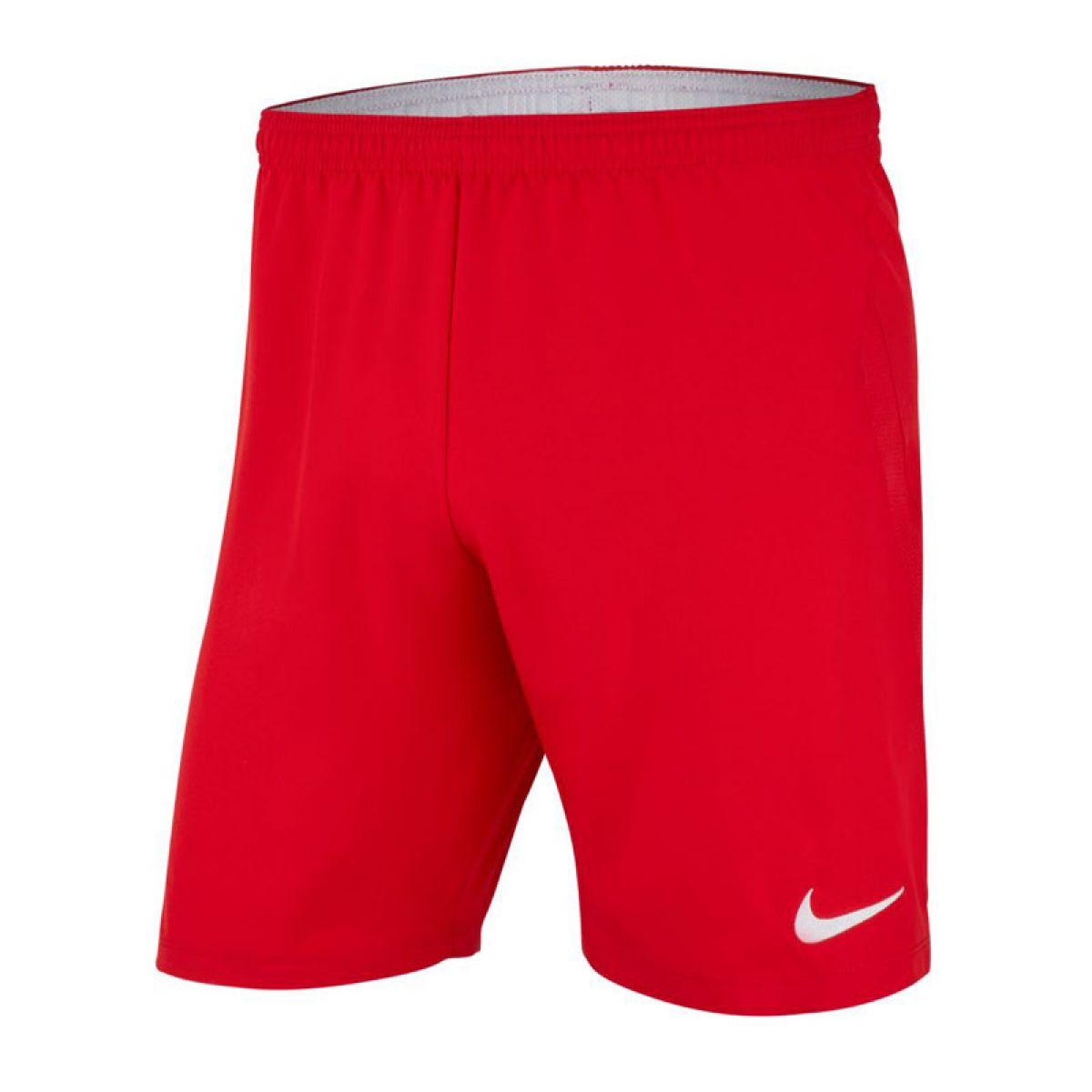 Short Nike Laser IV Rouge