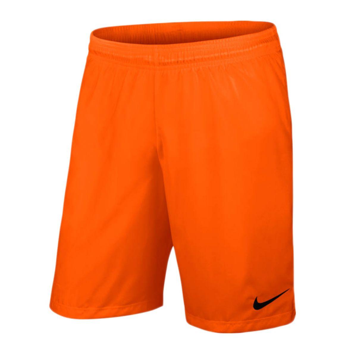 Nike Laser Woven III Orange
