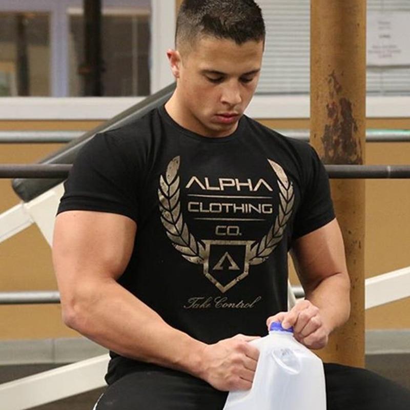 Tee-shirt alpha co