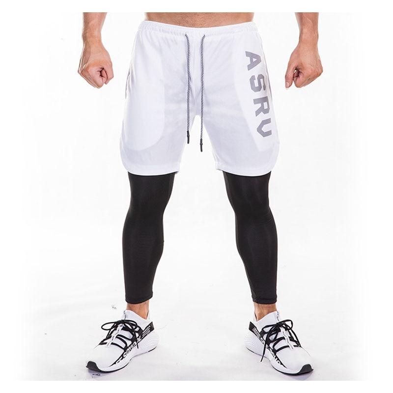 Short et leggings ASRV