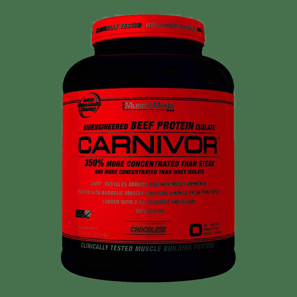 Carnivor MuscleMeds