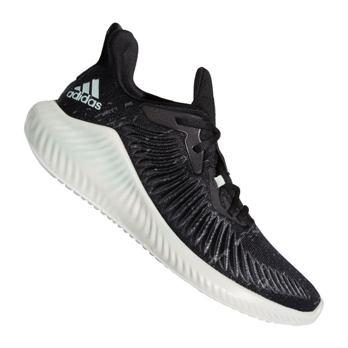 Adidas Alphabounce + Parley