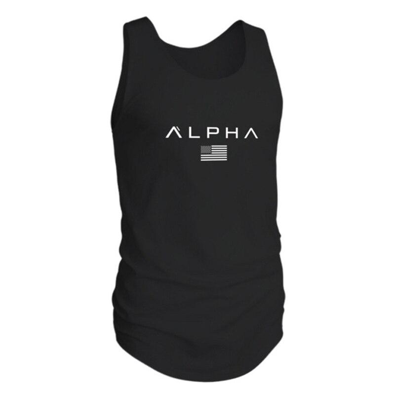 Débardeur Alpha1