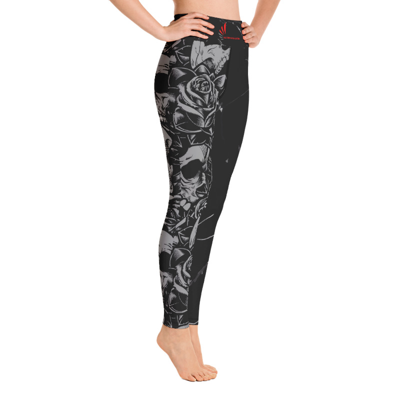 Leggings SKULL ALLSTAR