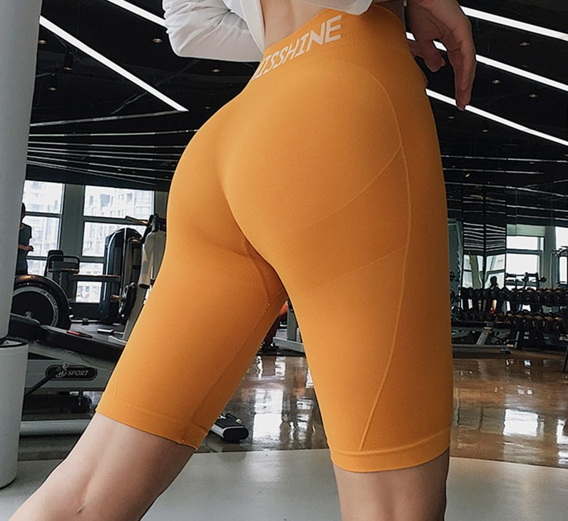 Short de sport fitness