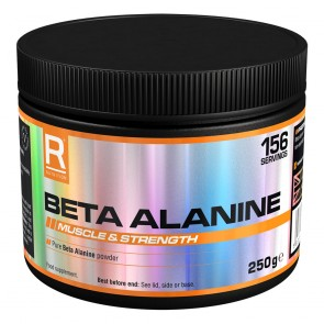 Beta Alanine Reflex Nutrition