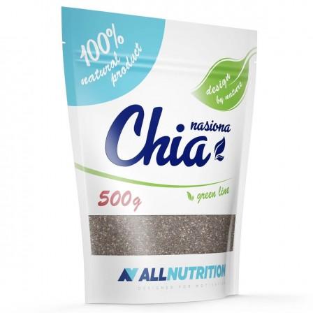 Graines de Chia 500gr Allnutrition