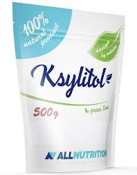 Xylitol 500gr Allnutrition