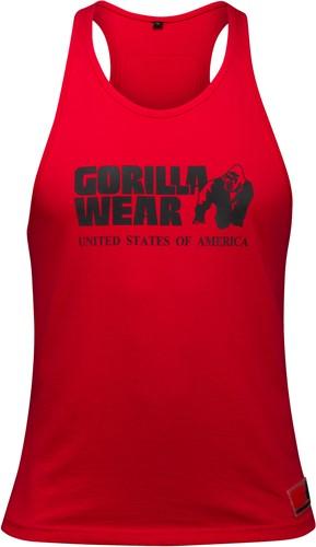 Débardeur Classique Gorilla Wear