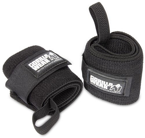 Wrist Wraps basic Gorilla Wear