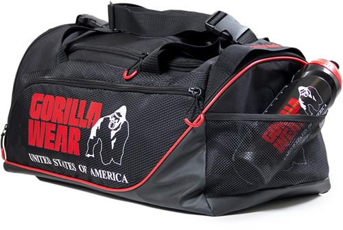 Jerome Gym Bag Gorilla Wear