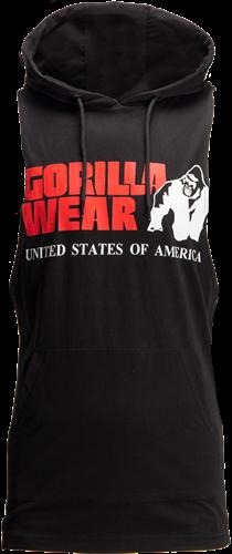 Débardeur à capuche Rogers Gorilla Wear