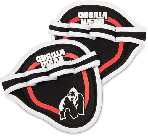 Palm Grip Pads Gorilla Wear