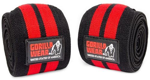 Knee Wraps 98 Inch Gorilla Wear