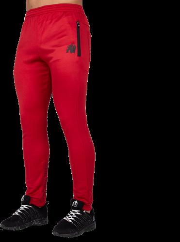 bridgeport-jogger-red