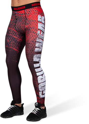 bruce-men-s-tights-red-grey