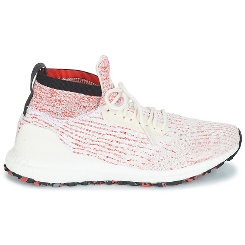 ADIDAS PERFORMANCE ULTRABOOST Blanc Rouge