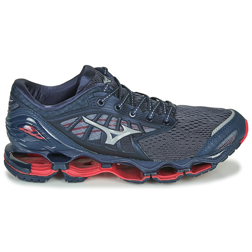 MIZUNO WAVE PROPHECY 8 Bleu