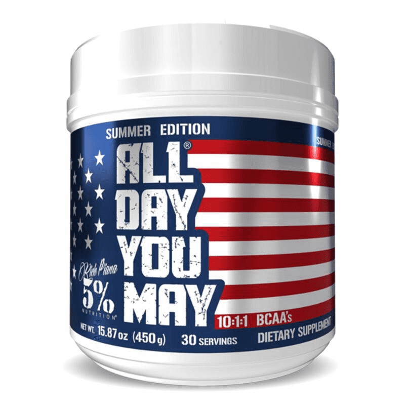 AllDayYouMay 5% de nutrition Starry Burst