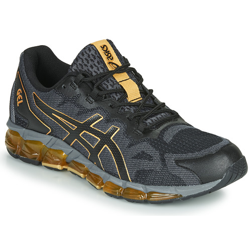 ASICS GEL-QUANTUM 360 6 Noir / Or