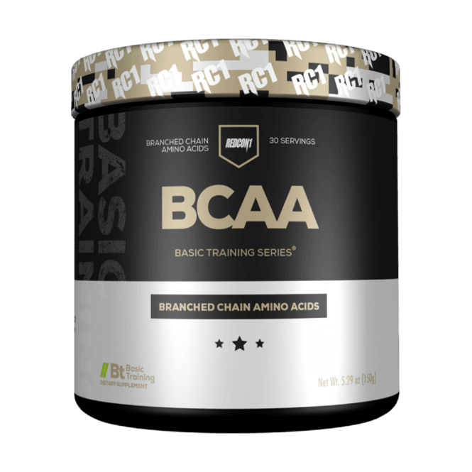 BCAA 30 PORTIONS Redcon1