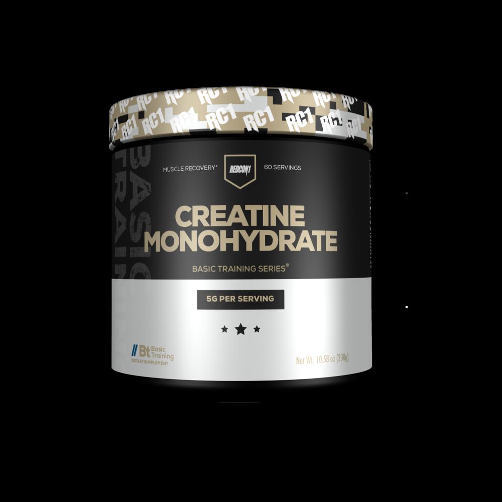 REDCON1 MONOHYDRATE DE CRÉATINE