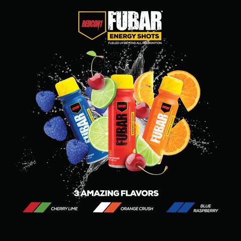 REDCON1 FUBAR Energy Shots