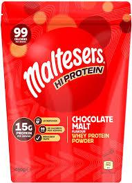 Maltesers Whey Hi Protein
