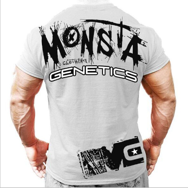 Tee-shirt Monsta Genetics