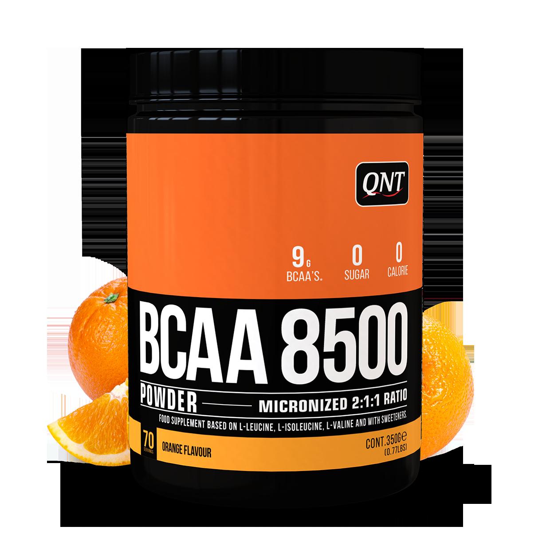 BCAA poudre 8500 QNT
