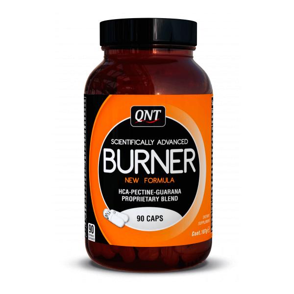 Burner QNT