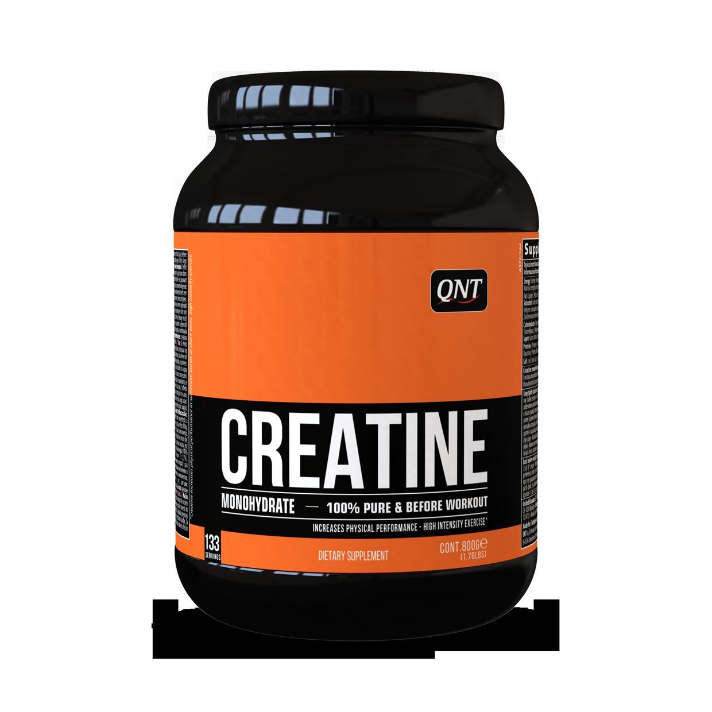 Monohydrate de créatine QNT