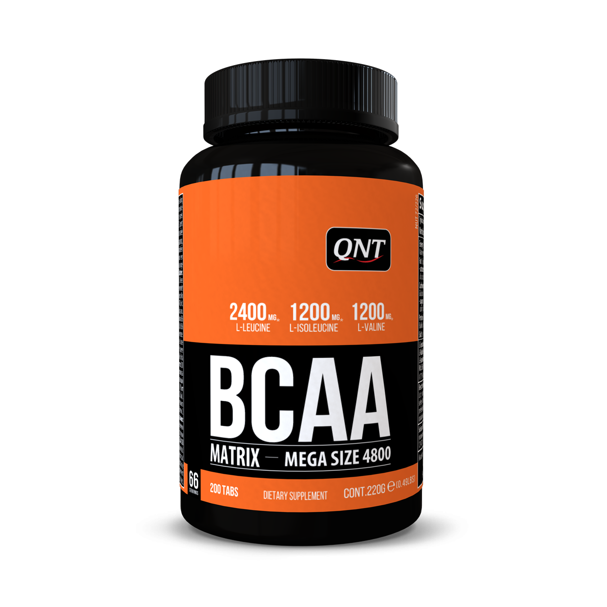 Matrix BCAA 4800 QNT