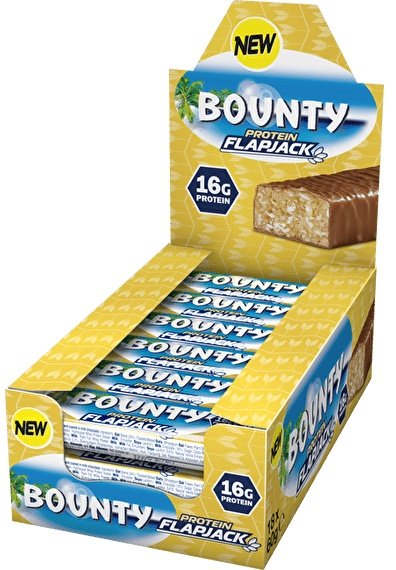 Bounty Hi Mars
