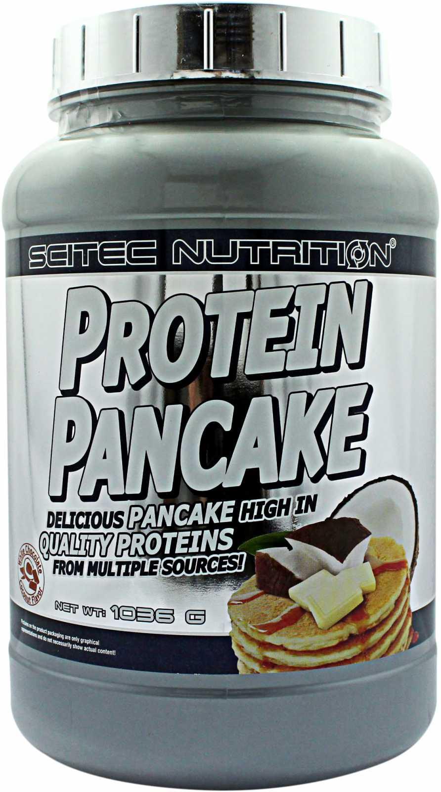 Protein Pancake Scitec Nutrition