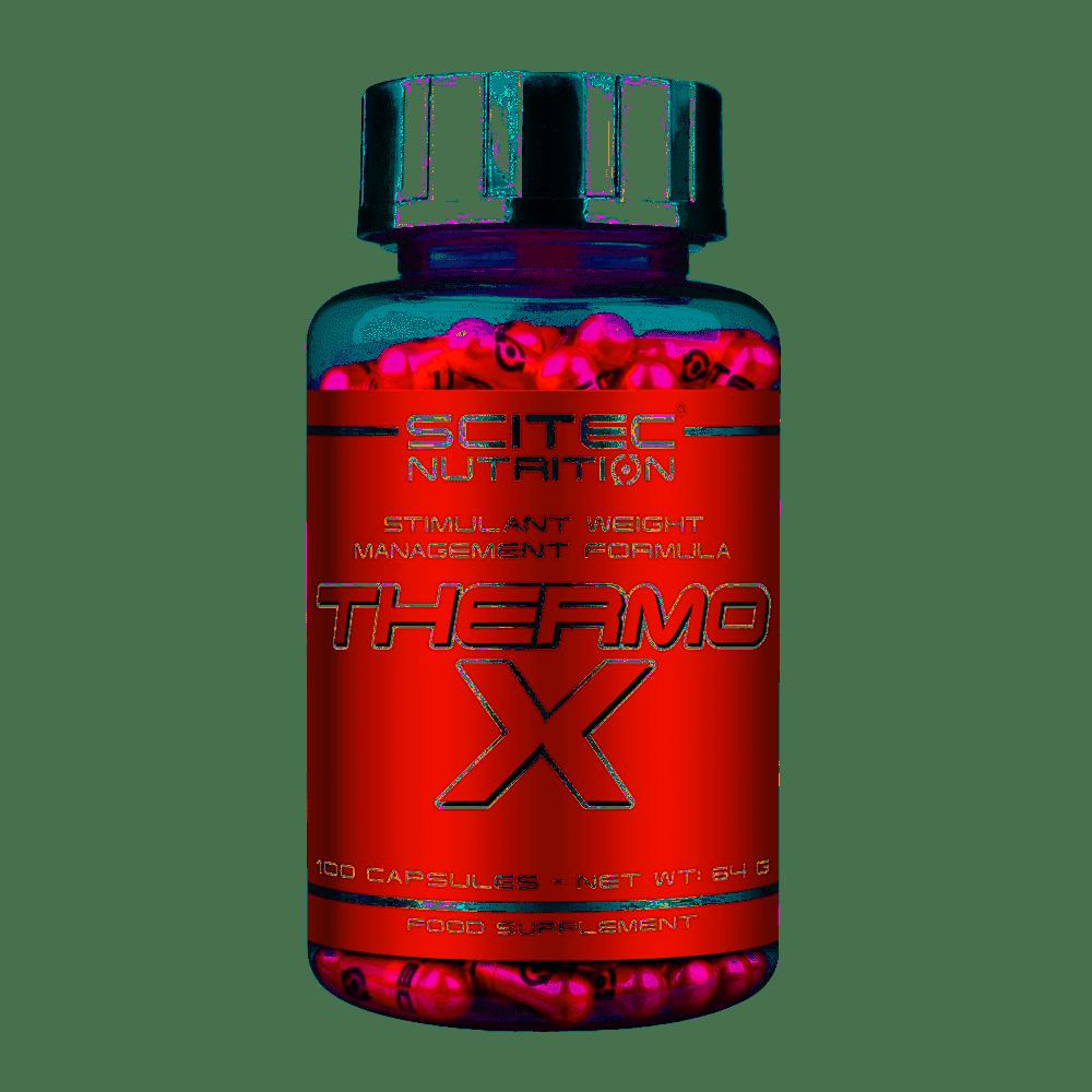 Thermo-X SciTec Nutrition