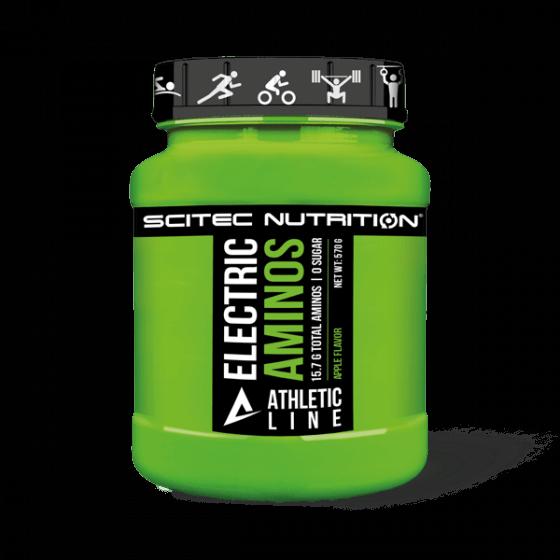 Aminos électriques SciTec Nutrition