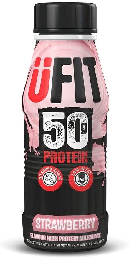 UFIT 50G PROTÉINE 500ml