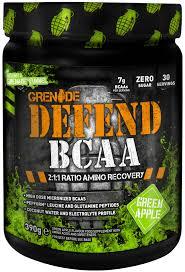 Defend BCAA Grenade