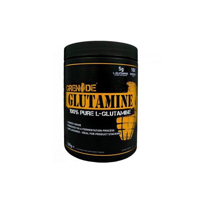Glutamine Grenade