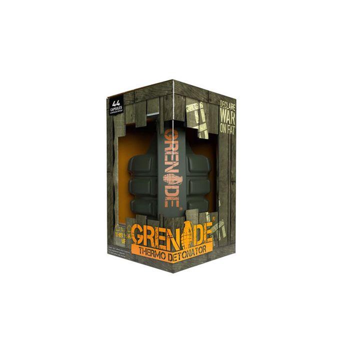 Détonateur thermique Grenade