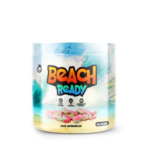 Beach ready Yummy Sports