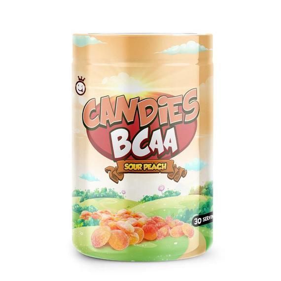 Candies BCAA Yummy Sports