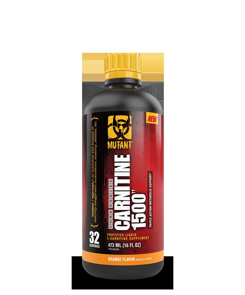 Mutant Carnitine 1500