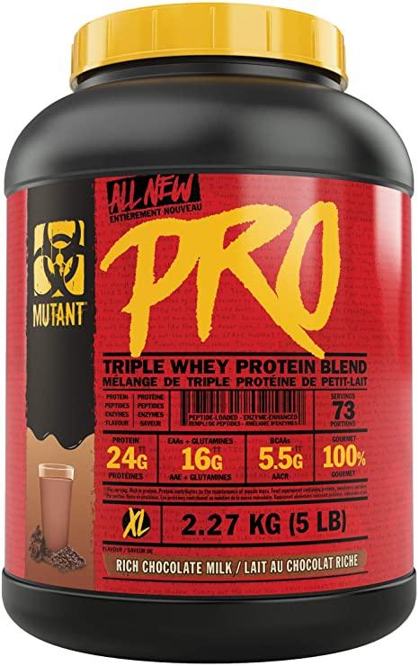 Mutant Pro 2,27kg