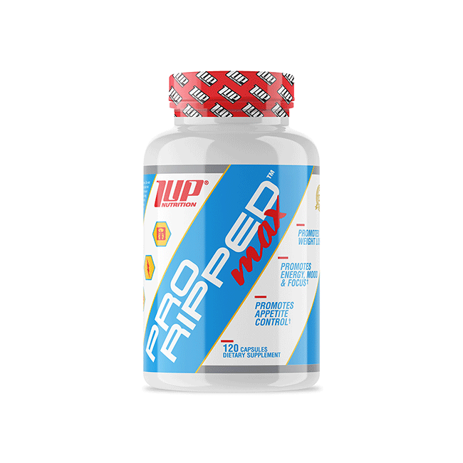 Pro ripped max 1Up Nutrition