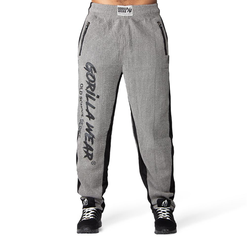 Pantalon Augustine Old School Gorilla Wear